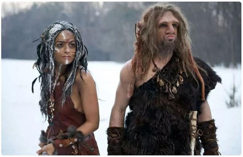 Ao, le dernier Néandertal, 2010 он.