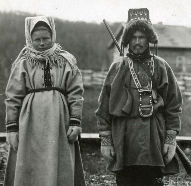 Оросууд