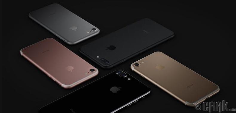 """""""iPhone"""", """"Android"""" хоёрын аль нь илүү вэ? """"iPhone"""" өө сэвгүй загвартай"""