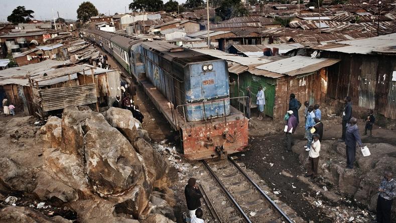 """Дэлхийн хамгийн """"галзуу"""" тээврийн сүлжээ - Угандагийн төмөр зам"""