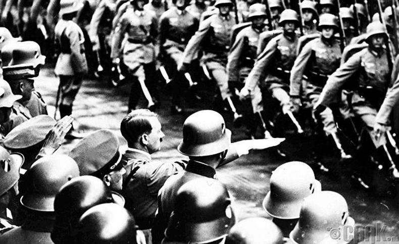 Нацист Германий арми