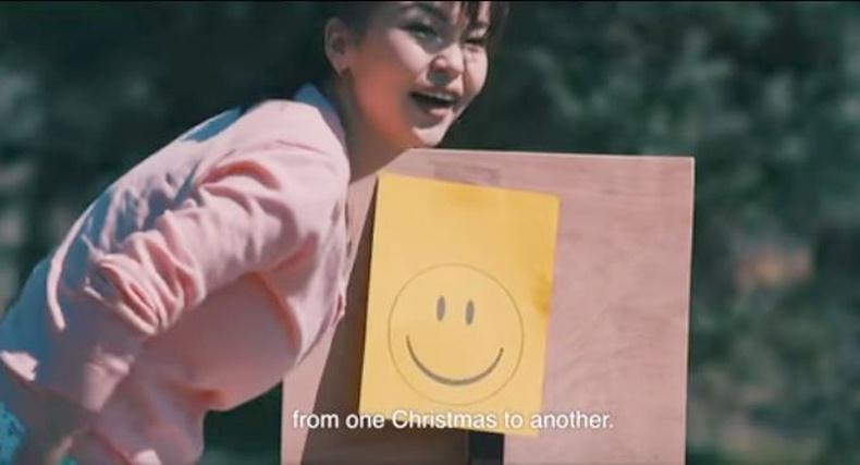 Монгол найруулагчийн Америкт хийсэн богино хэмжээний кино шуугиан тарьж байна