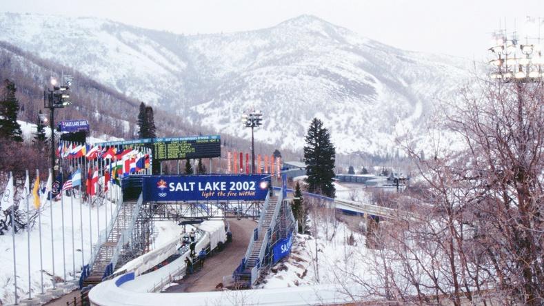 2002 оны Солт-Лэйк Ситийн өвлийн Олимп