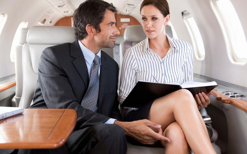 Онгоцонд суухад юу анхаарах ёстой вэ?