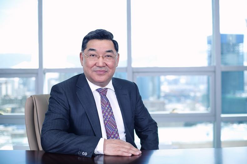ХХБанкны Ерөнхийлөгч Б.Мэдрээ Монголын банкны холбооны ерөнхийлөгчөөр дахин томилогдлоо