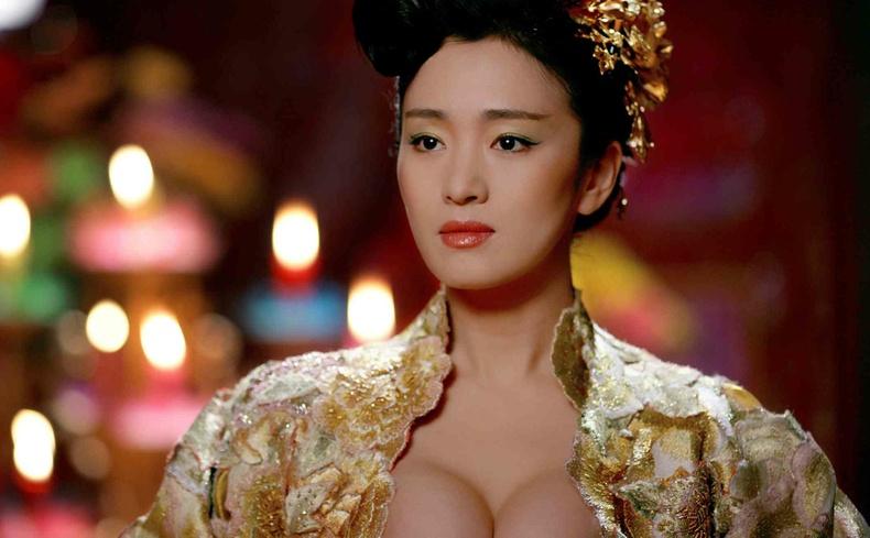 Гоо үзэсгэлэнгээрээ дэлхийд танигдсан 15 ази бүсгүй