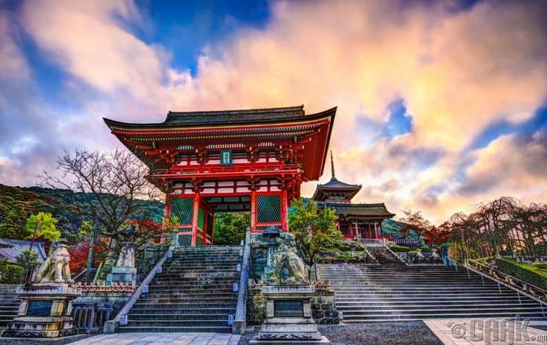 Киото, Япон улс
