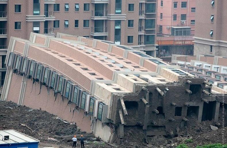 Хятадууд 10 давхар барилгыг хэрхэн нэг өдрийн дотор барьдаг вэ?