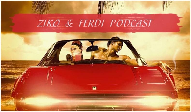 Ferdi&Ziko - Танин мэдэхүйн подкаст (2020.02.14)