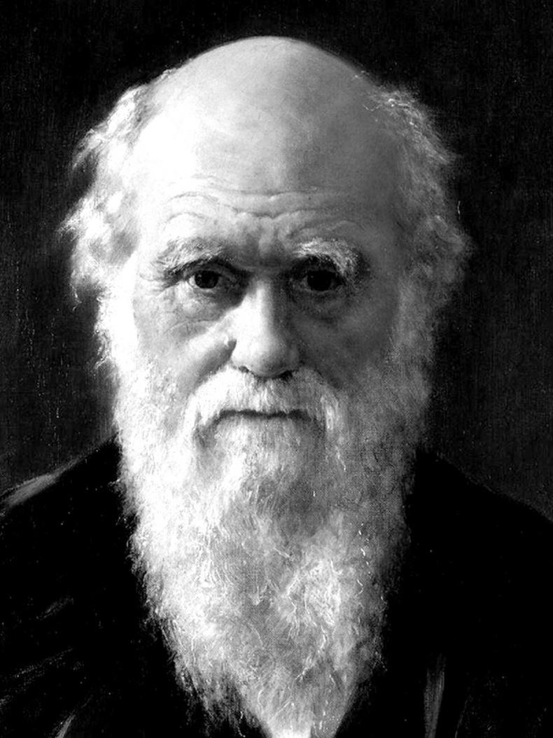 Дарвин болон түүний онол