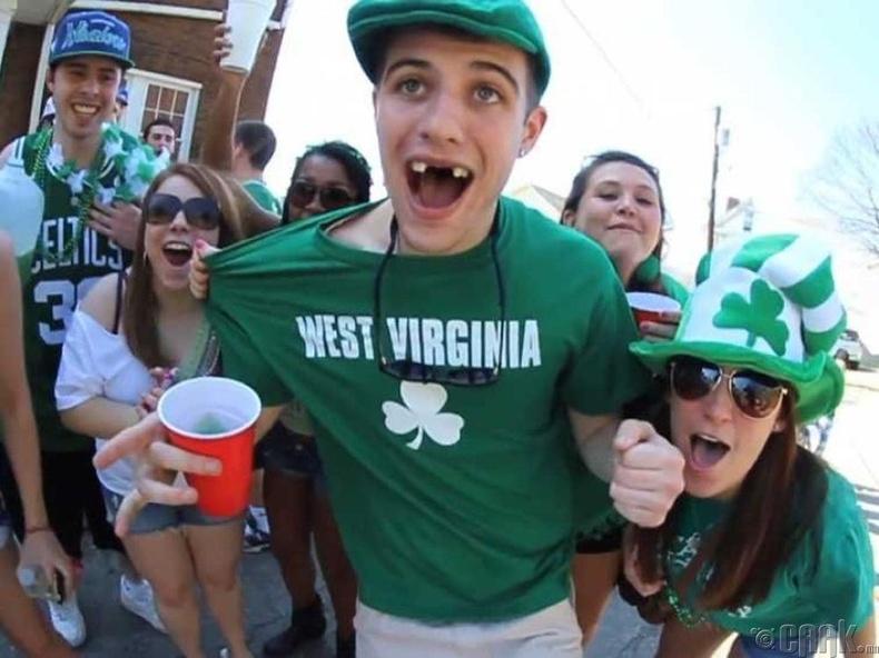 """Баруун Виржиниагийн их сургууль"" (West Virginia University)"