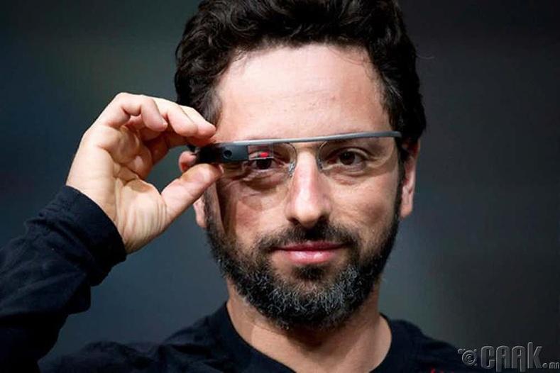 Сергей Брин (Sergey Brin) - 39.8 тэрбум доллар