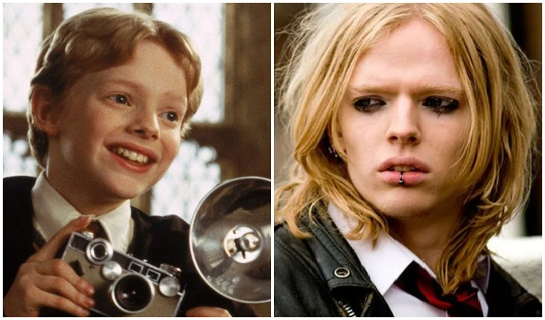 """""""Харри Поттер"""" цувралын туслах дүрийн жүжигчид хэрхэн өсч том болцгоосон бэ?"""