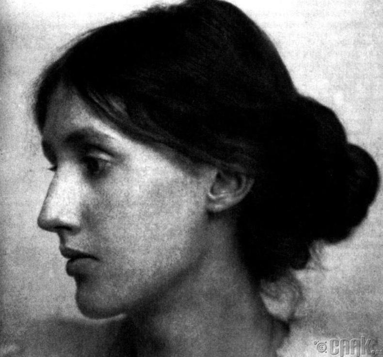 Вирджиния Вульф