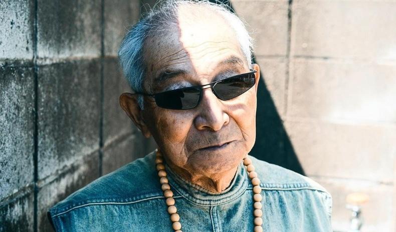 Инстаграмын од, 84 настай Япон өвөөгийн нууц