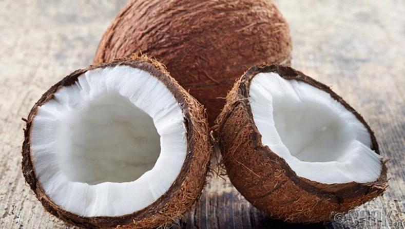 Гэртээ кокосын тосыг хэрхэн бэлтгэх вэ?