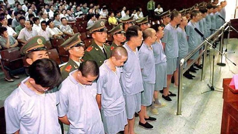 Хамгийн харгис цаазын ялтай 10 улс