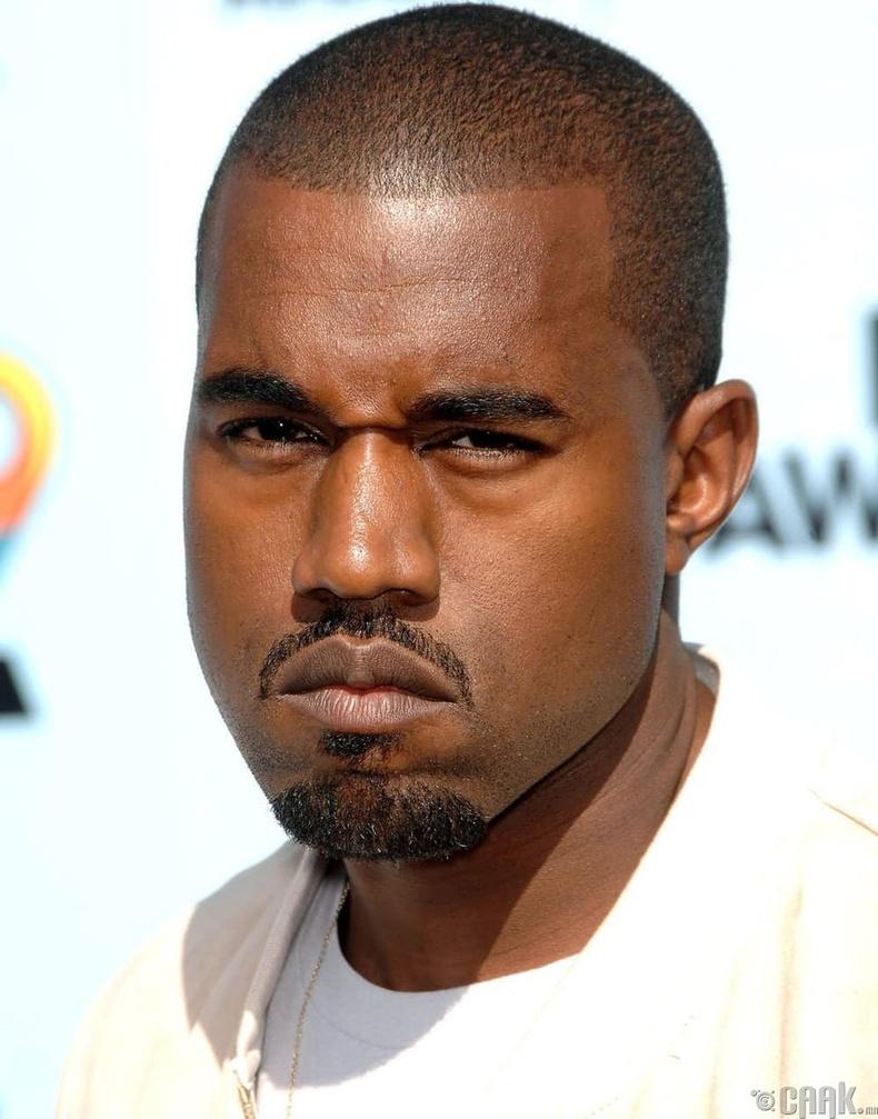 Канье Вест (Kanye West)