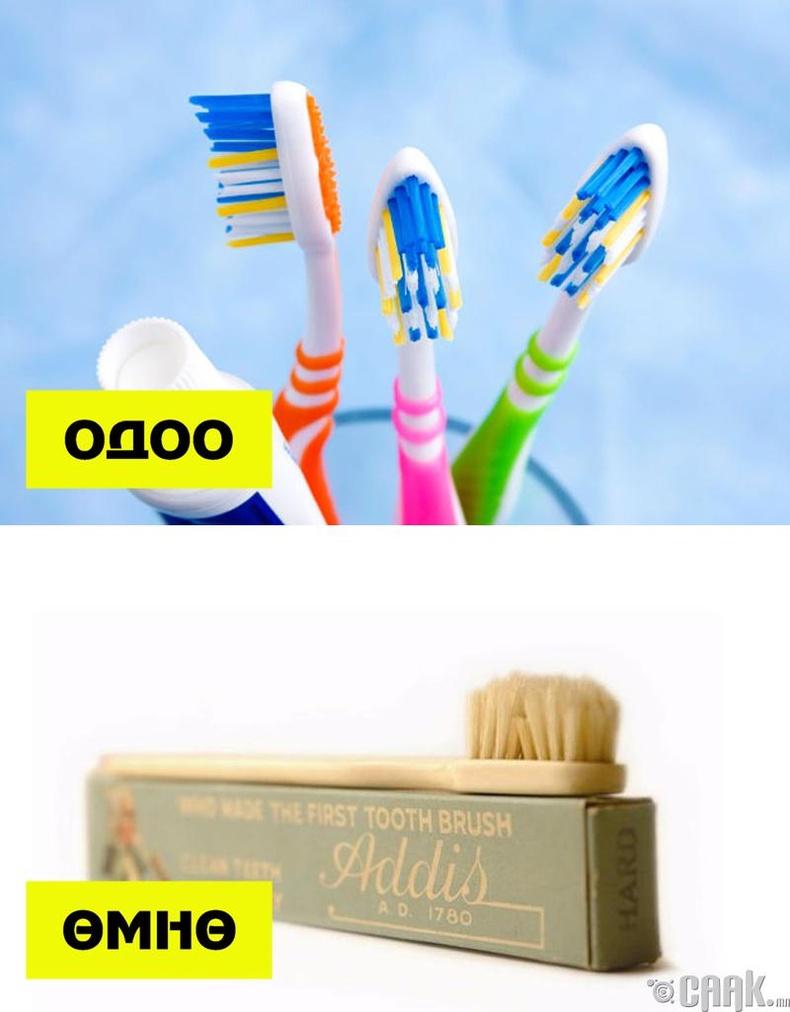 Шүдний сойз