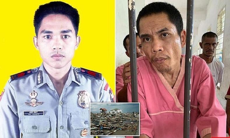 """15 жилийн өмнө """"нас барсан"""" Индонези цагдаа эсэн мэнд олдож, гэр бүлийнхэнтэйгээ уулзжээ"""