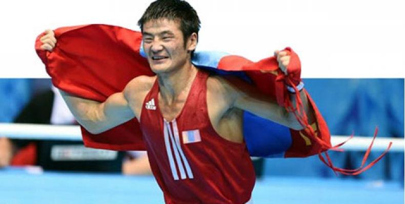Монголчууд Олимпоос 2 дахь медалиа хүртэх нь ойлгомжтой боллоо