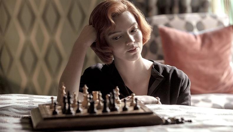 """The Queen's Gambit"" киноны ард нуугдсан сонирхолтой 7 баримт"
