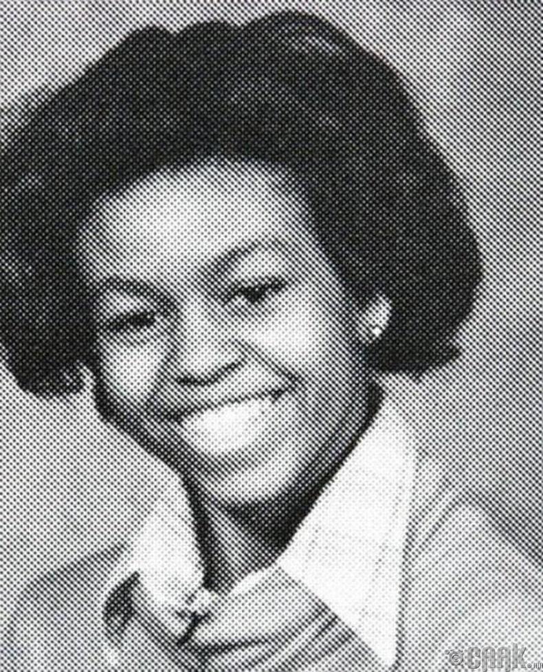 АНУ-ын тэргүүн хатагтай асан Мишель Обама (Michelle Obama)