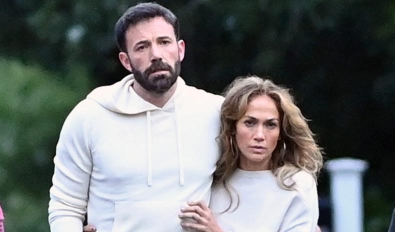 Жүжигчин Бен Аффлек, Женнифер Лопез нар 17 жилийн дараа эргэн нийлжээ