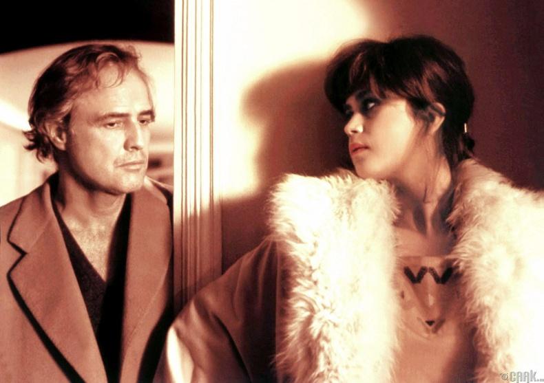 """""""Парис дахь сүүлчийн танго"""" (Last Tango in Paris)"""