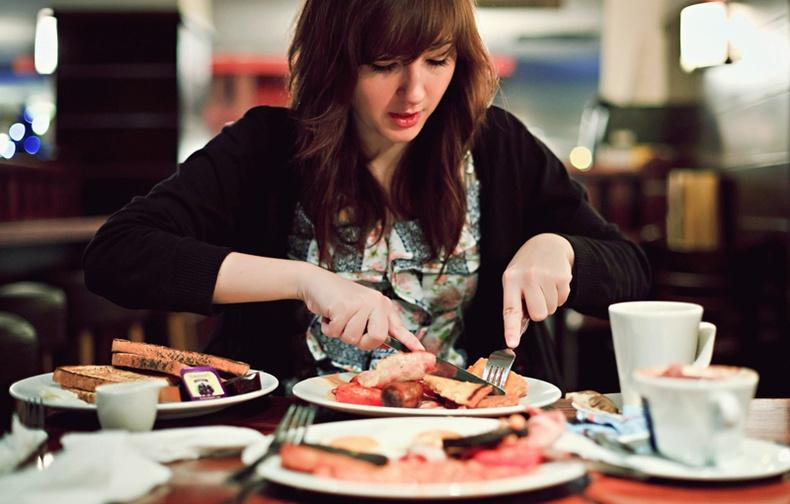 Бид өдөрт хэдэн удаагийн давтамжтай хооллох хэрэгтэй вэ?