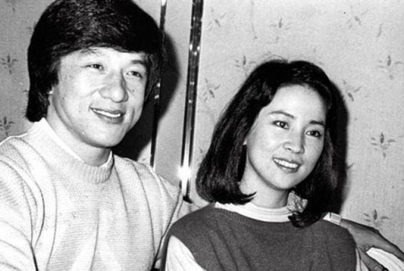 Жүжигчин Жеки Чан яагаад эхнэрээ 40 жилийн турш олны нүднээс нуусан бэ?