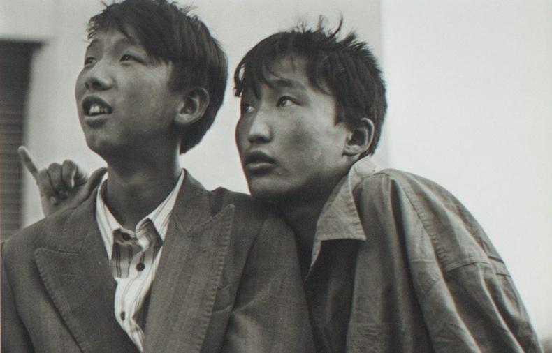Ардчилсан Монголын хамгийн хэцүү цаг үе Бельги гэрэл зурагчны дуранд... (40 фото)