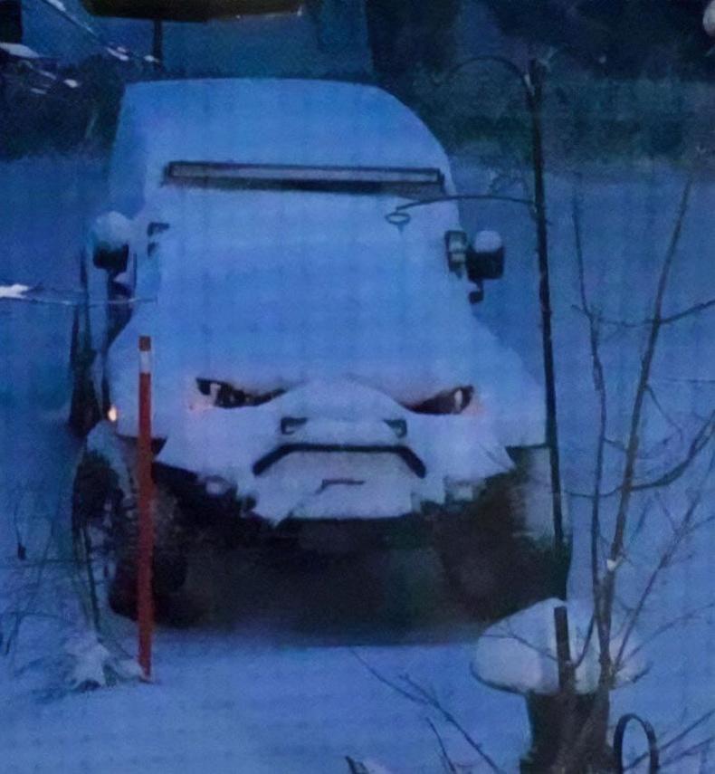 Машиныг хэн уурлуулав?