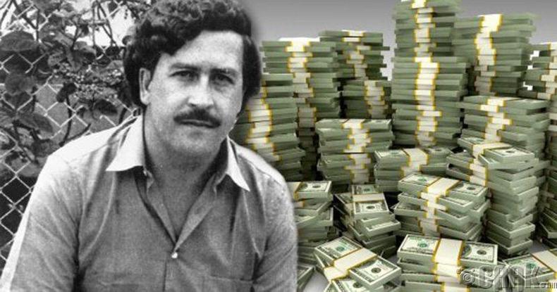 """""""Mucho Dinero"""""""