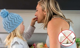 Охиндоо сахар огт хэрэглүүлэлгүй өсгөсөн ээж (Дэглэм түүнд хэрхэн нөлөөлсөн бэ?)