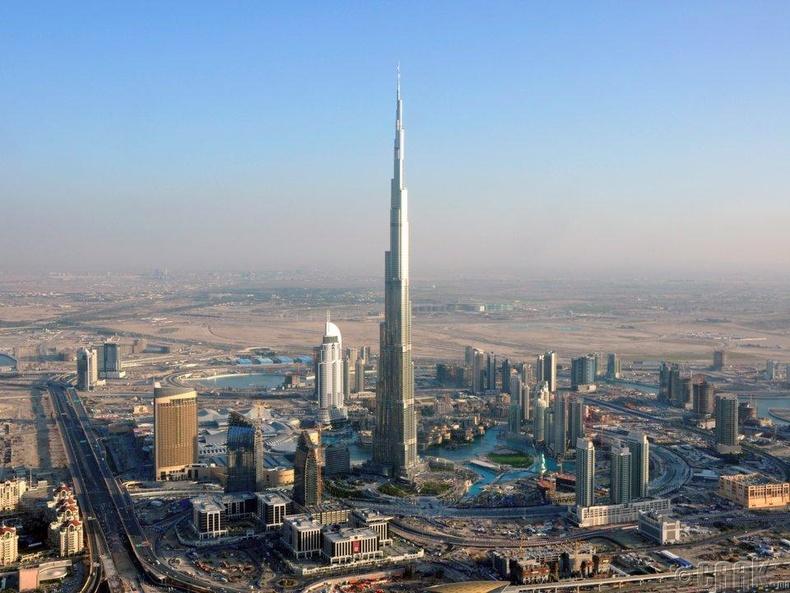 Арабын Нэгдсэн Эмират улс