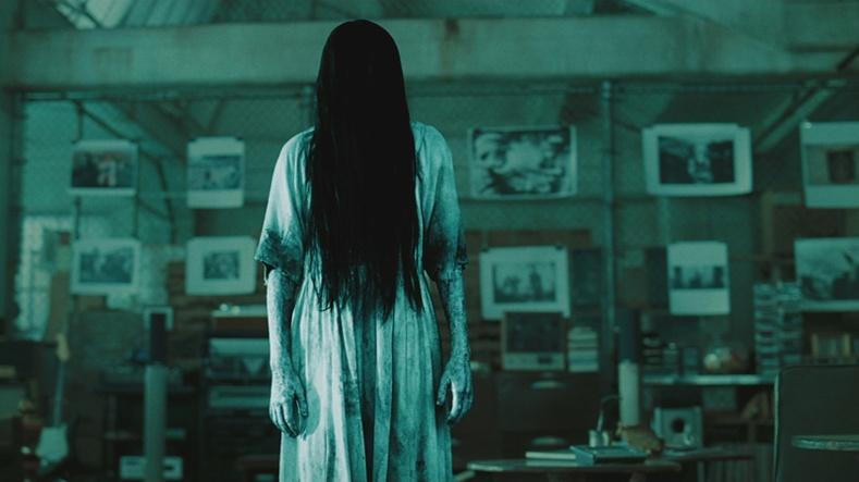 Азийн хамгийн шилдэг аймшгийн кинонууд