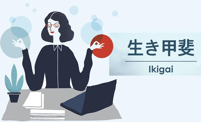 """Япончуудын урт удаан амьдралын нууц """"Икигай"""" гэж юу вэ?"""