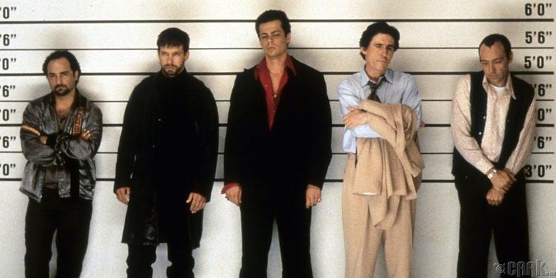 """""""Usual suspects""""-Жирийн сэжигтнүүд"""