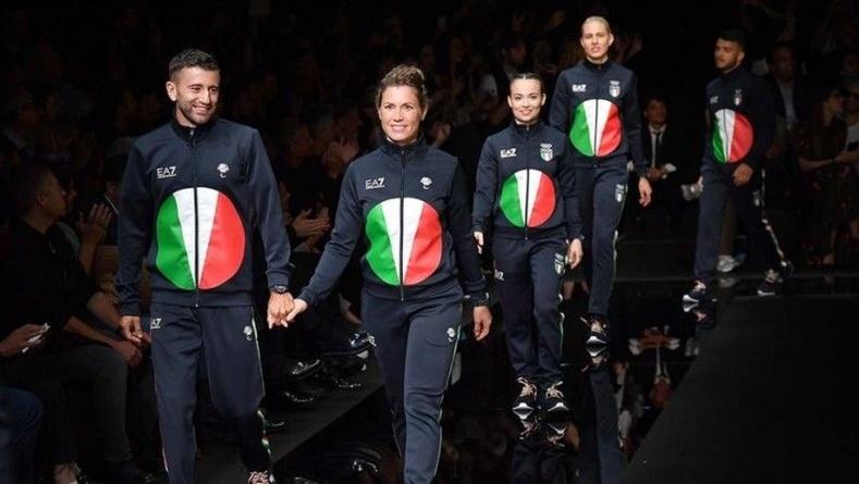 Италийн баг