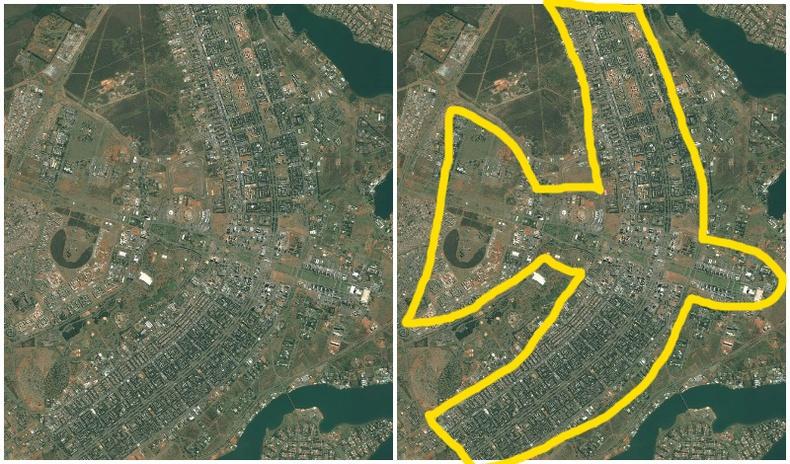 Дэлхийн хамгийн шилдэг төлөвлөлттэй 5 хот