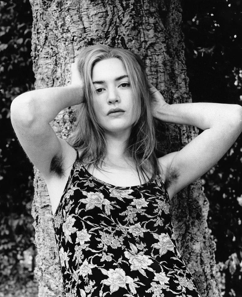 Кэйт Уинслет, 1996