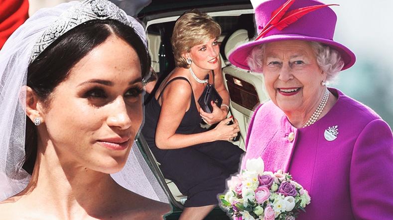 Английн хатан хааны гэр бүлийн хувцаслалтын нууц