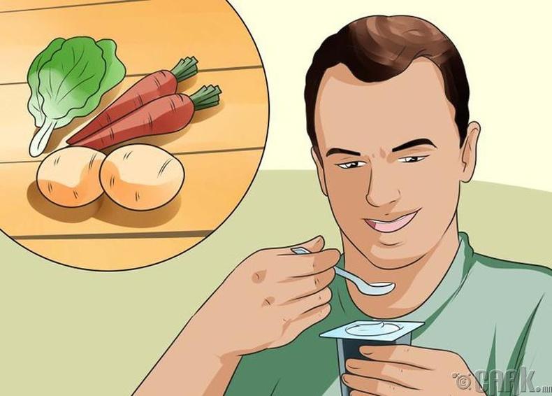 Үсний эрүүл мэндийг хангах