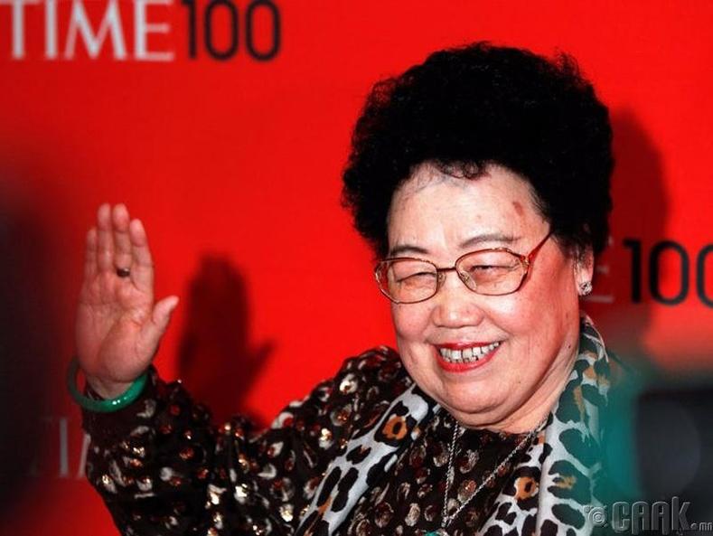 Чен Лихуа (Chen Lihua) - 6 тэрбум