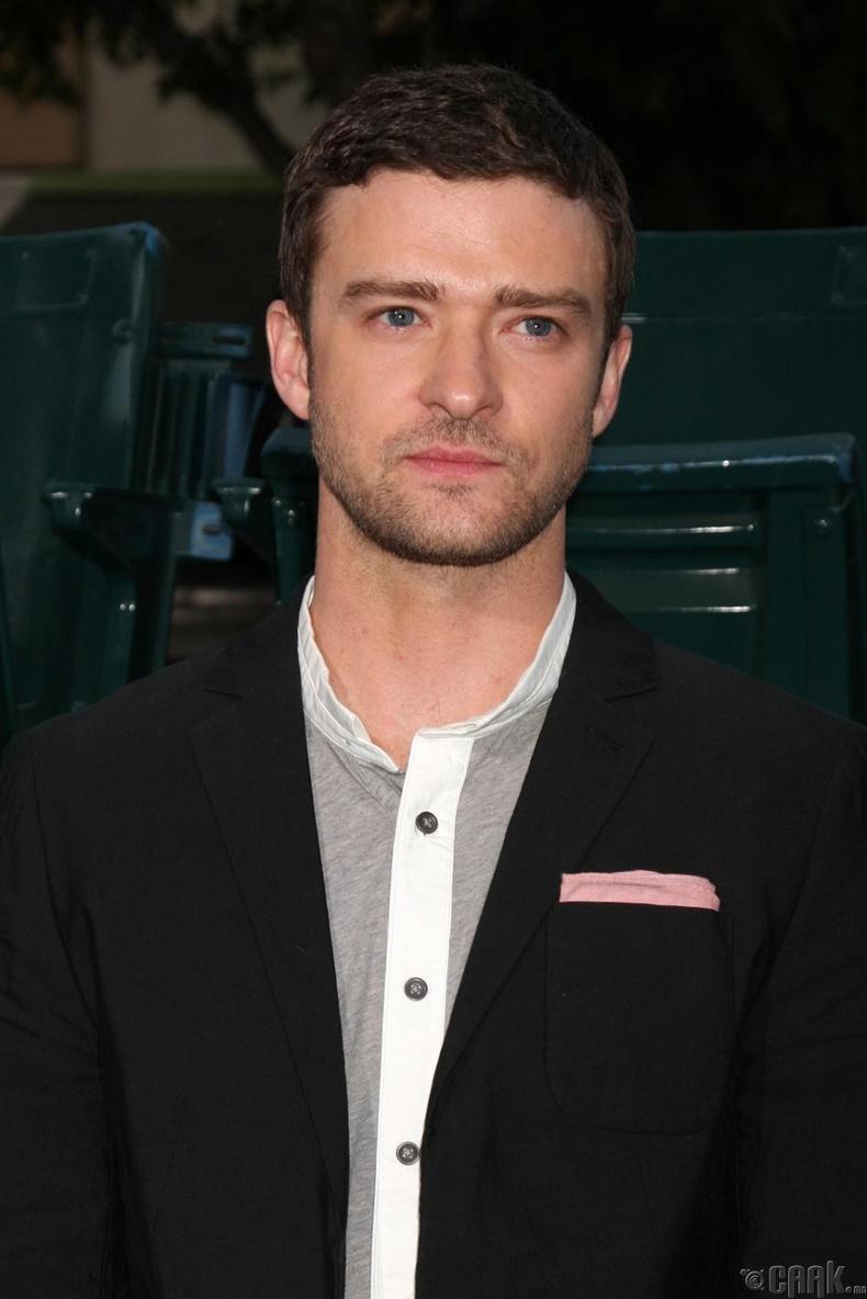 Жастин Тимберлейк (Justin Timberlake)