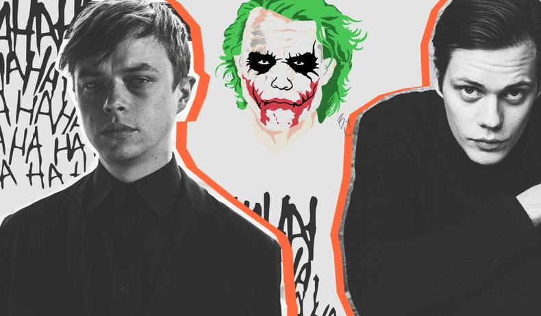 """Шинэ """"Бэтмэн"""" кинонд Жокерын дүрд тоглохоор өрсөлдөж буй жүжигчид"""