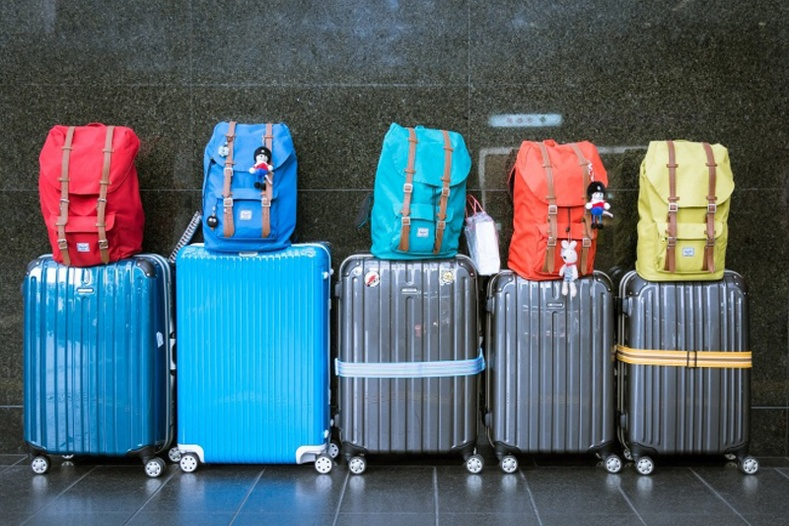 Бонус: Сюрпризтэй чемодан