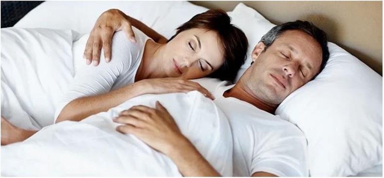 Эмэгтэйчүүд эрчүүдээс илүү гүн нойрсож чаддаг.