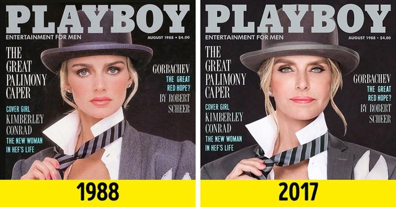 Алдартай сэтгүүлүүд нүүр зургаа яагаад дахин хуулбарладаг вэ?